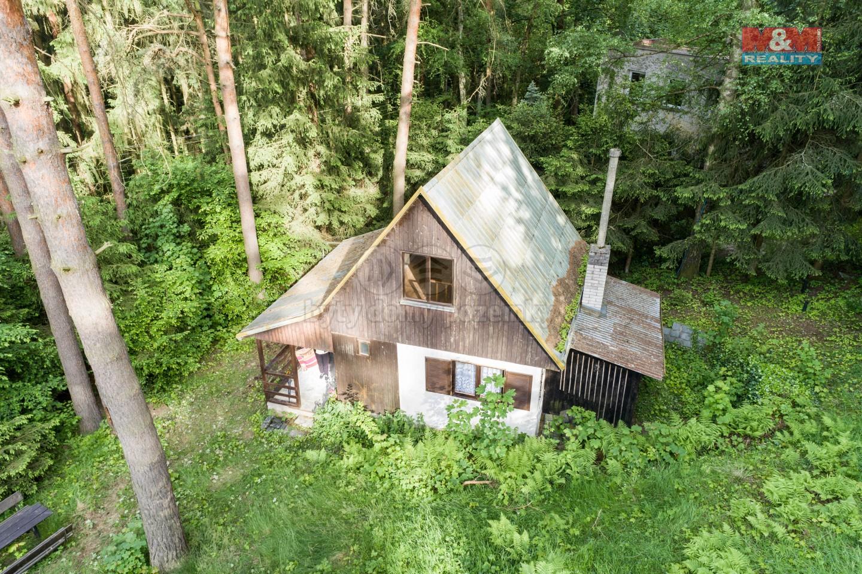 Prodej chaty, 40 m², Barchovice