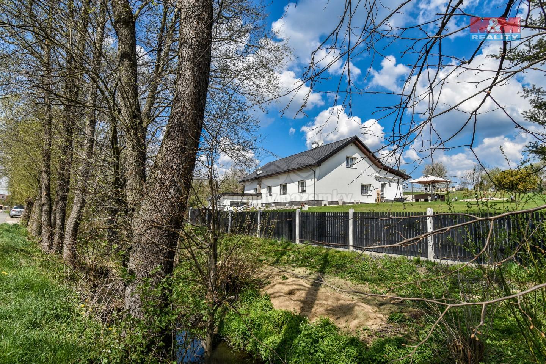 Prodej rodinného domu, 160 m², Šenov, ul. Na Hrázkách