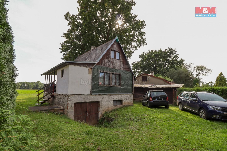 Prodej chaty, 300 m², Budyně nad Ohří