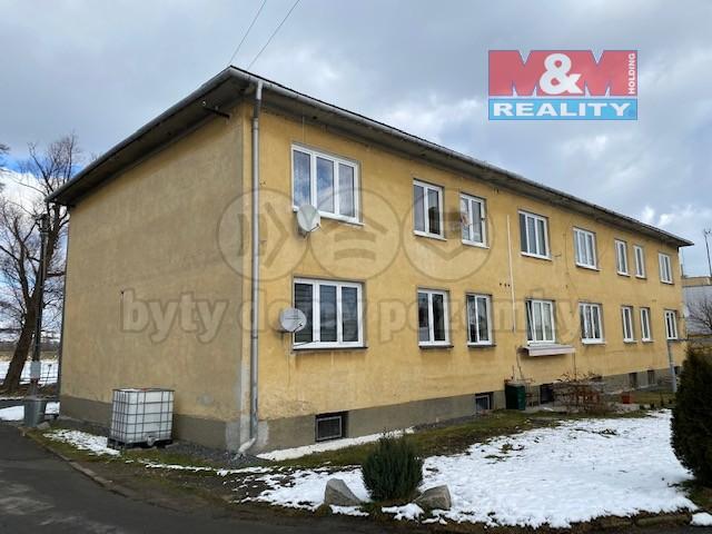 Pronájem bytu 2+kk, 65 m², Krnov, ul. Krásné Loučky