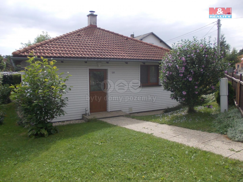 Pronájem rodinného domu, 62 m², Ostrava - Svinov
