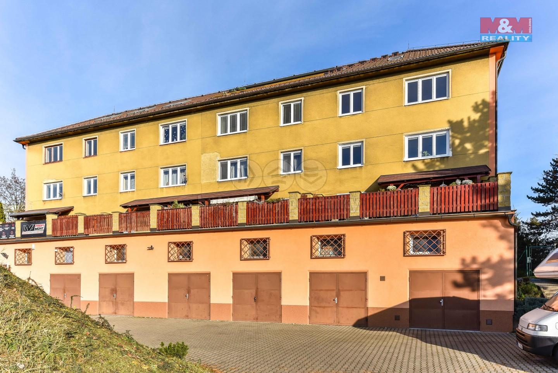 Prodej bytu 3+kk, 55 m², Praha východ - Klecany