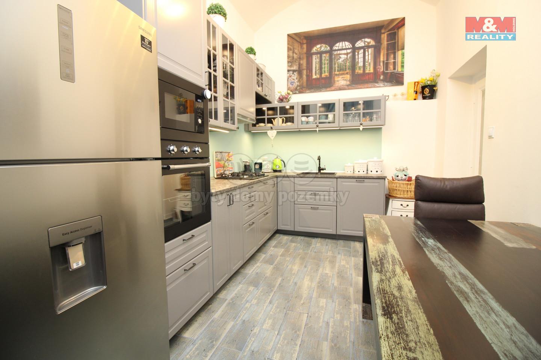 Prodej bytu 2+1, 82 m², Praha, ul. Janáčkovo nábřeží