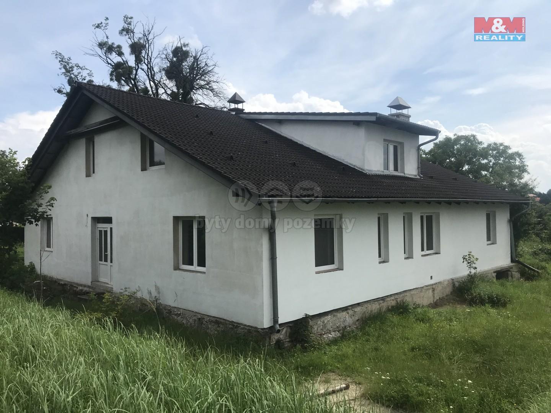 Prodej rodinného domu, 180 m², Orlová, ul. K Holotovci