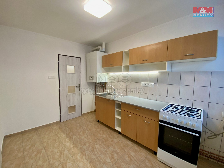 Pronájem bytu 3+1, 60 m², Ústí nad Orlicí