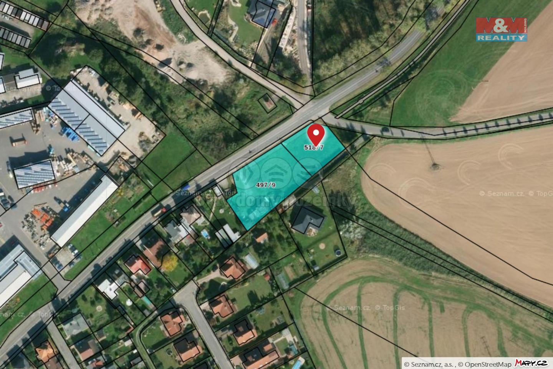 Prodej provozní plochy, 2397 m², Ústí nad Orlicí