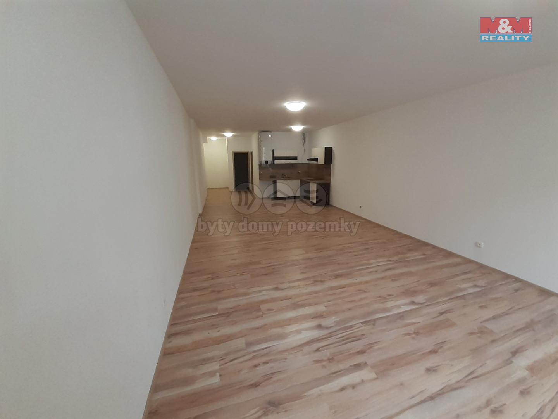 Pronájem bytu 2+1, 75 m², Olomouc, ul. Riegrova