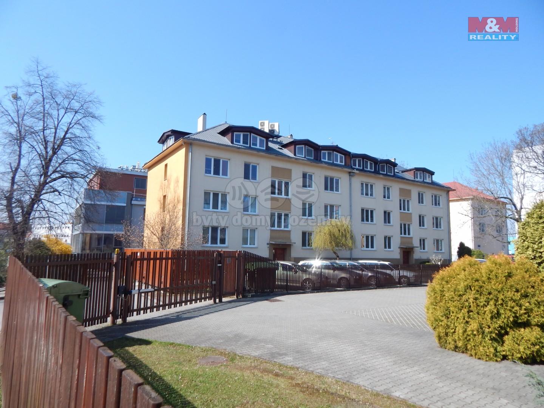 Prodej, byt 5+1 a větší, Ostrava, ul. Sadová