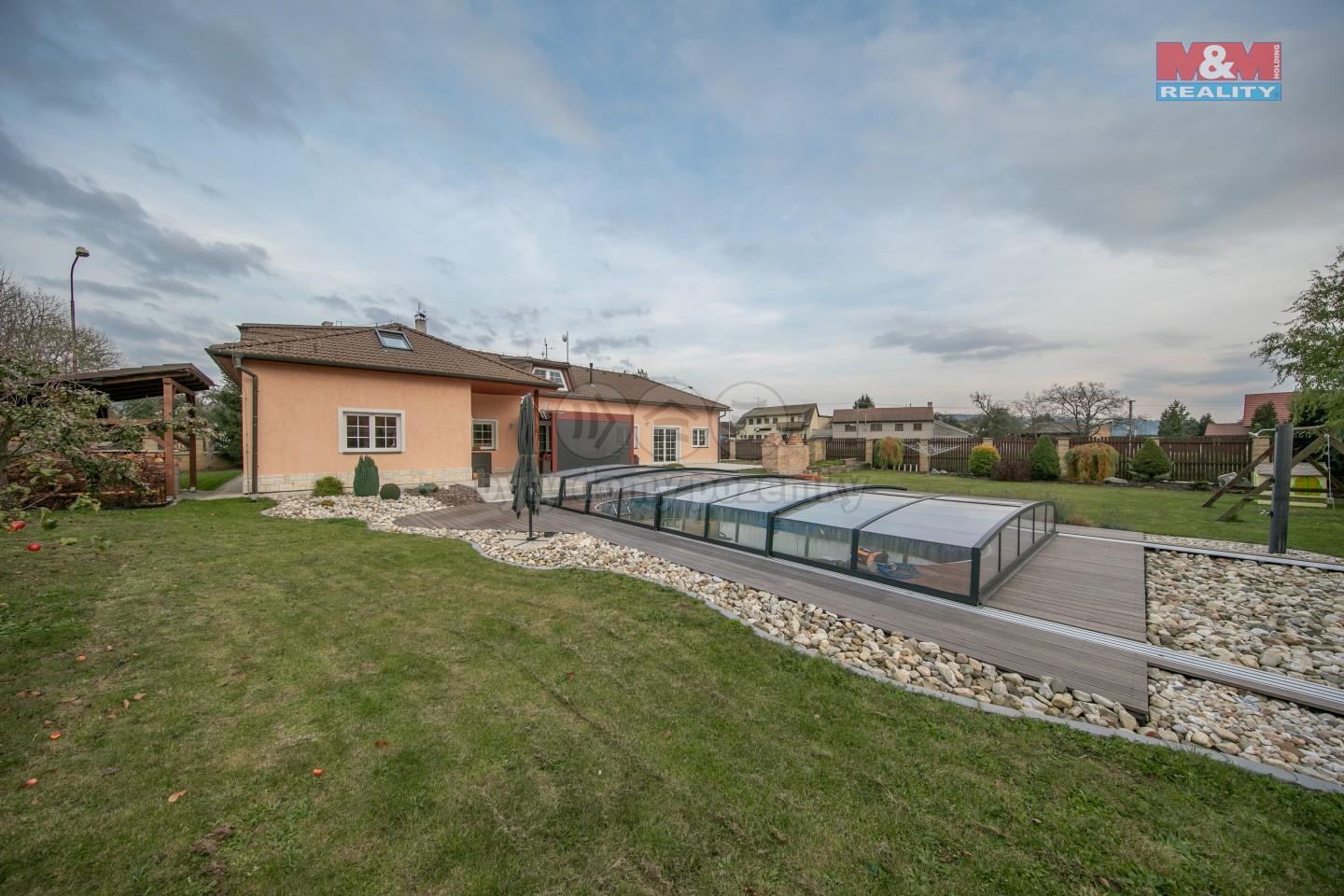 Prodej, rodinný dům, Bělkovice - Lašťany