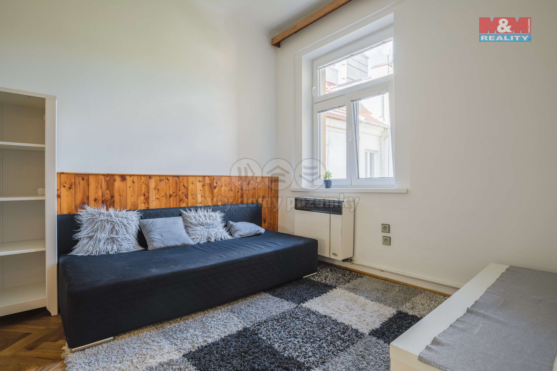 Pronájem bytu 2+kk, 59 m², Praha 8 Libeň, ul. Heydukova