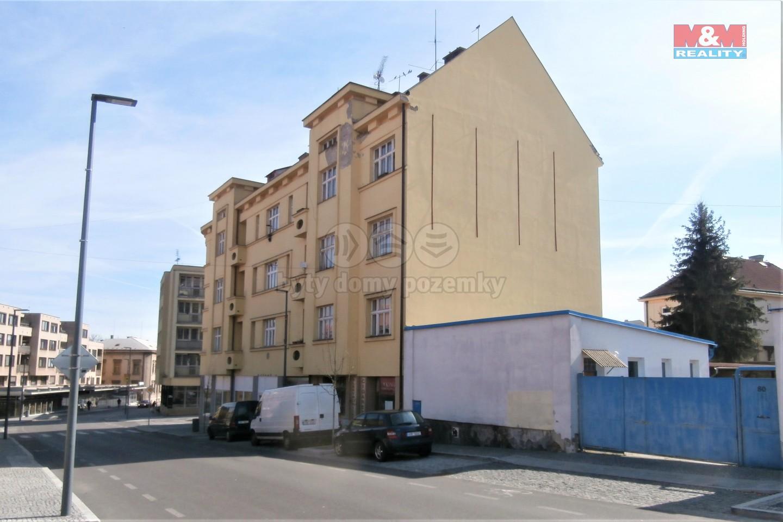 Pronájem obchod a služby, 315 m², Kolín, ul. Pražská