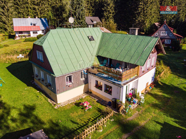 Prodej rodinného domu, 260 m², Harrachov