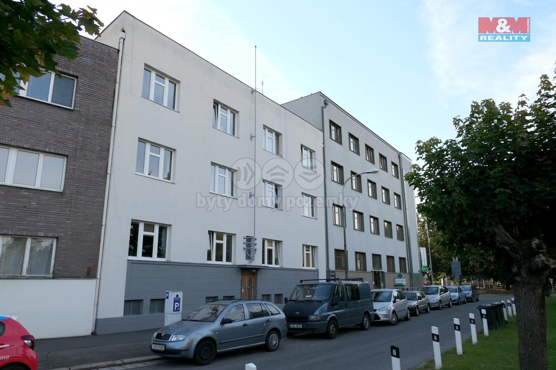 Pronájem, byt 3+1, Hradec Králové, ul. Střelecká
