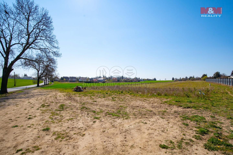 Prodej, pozemek k bydlení, 12498 m², Plzeň