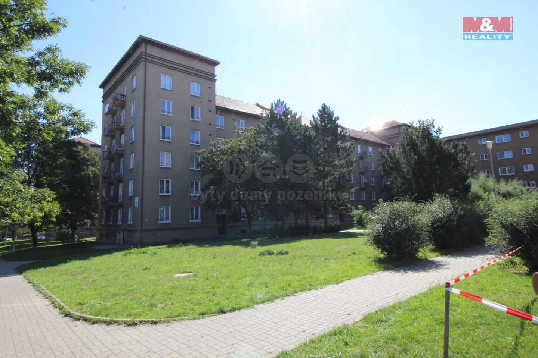 Pronájem bytu 2+1, 56 m², Most, ul. Josefa Skupy