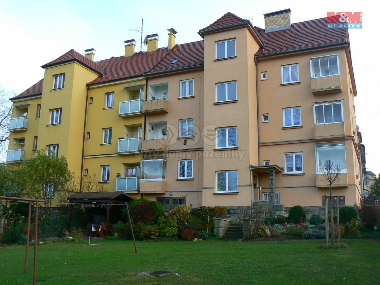 Prodej bytu 1+1, 31m2, Nový Jičín, ul. Purkyňova
