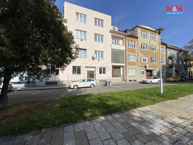 Prodej, byt 1+1, Prostějov, ul. Studentská