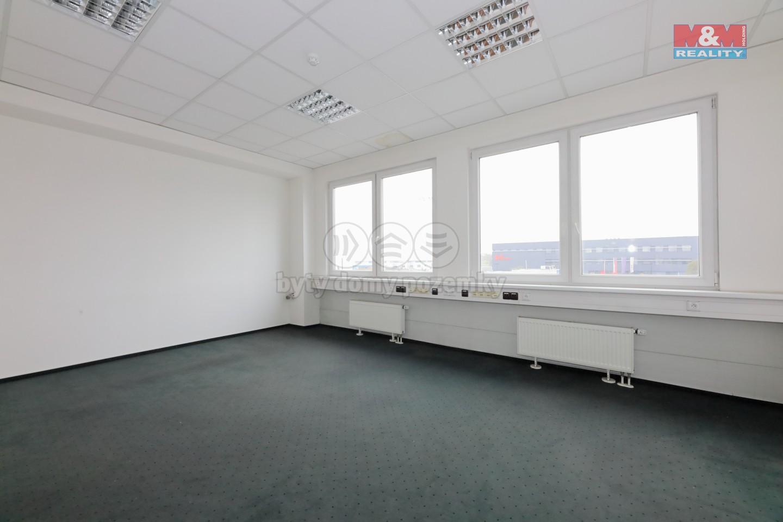 Pronájem kancelářského prostoru, Olomouc, ul. Pavelkova