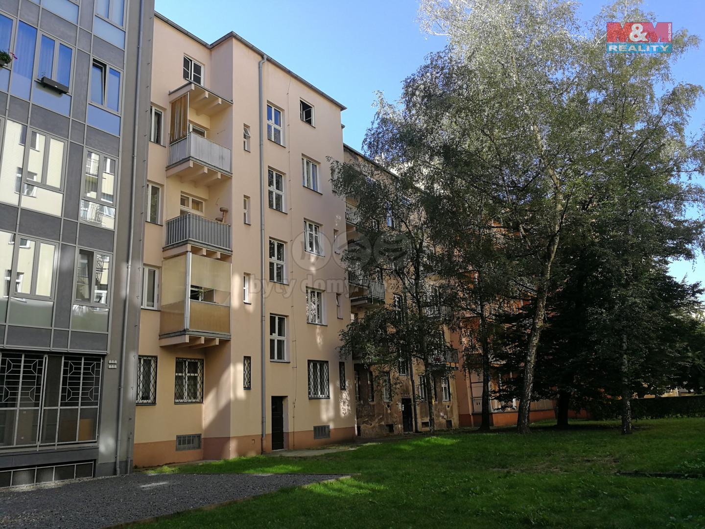 Prodej bytu 2+1, 61 m², Ostrava, ul. Veleslavínova