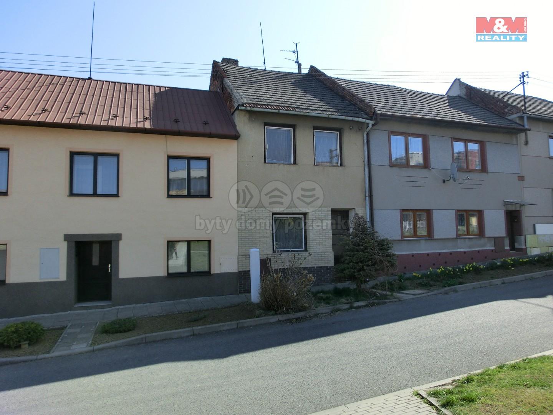 Prodej, rodinný dům, Morkovice-Slížany, ul. Svatopluka Čecha
