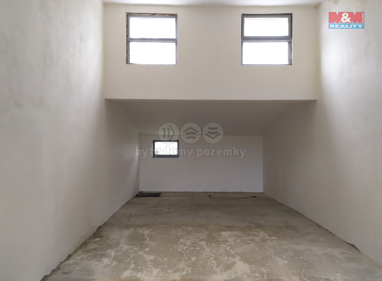 Pronájem skladu, 70 m², Městec u Chroustovic