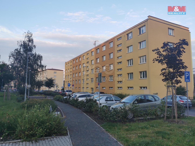 Prodej bytu 2+1, 55 m², Prostějov, ul. Okružní