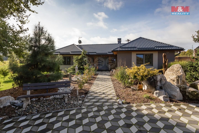 Prodej, rodinný dům 6+kk, 270 m², Horní Benešov - Luhy