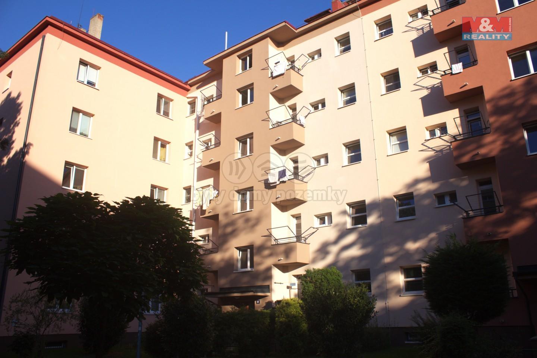 Prodej bytu 3+1, 76 m², Praha, ul. Čihákova