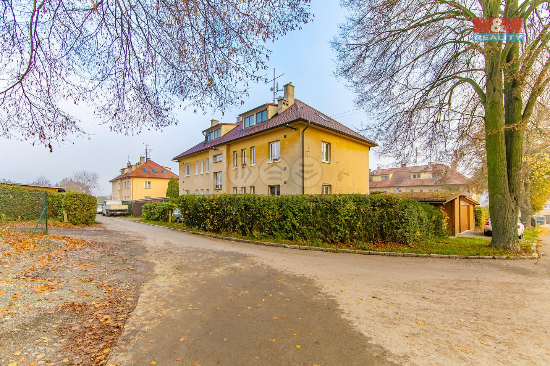 Prodej bytu 2+1, 65 m², Vejprnice, ul. Dukelská