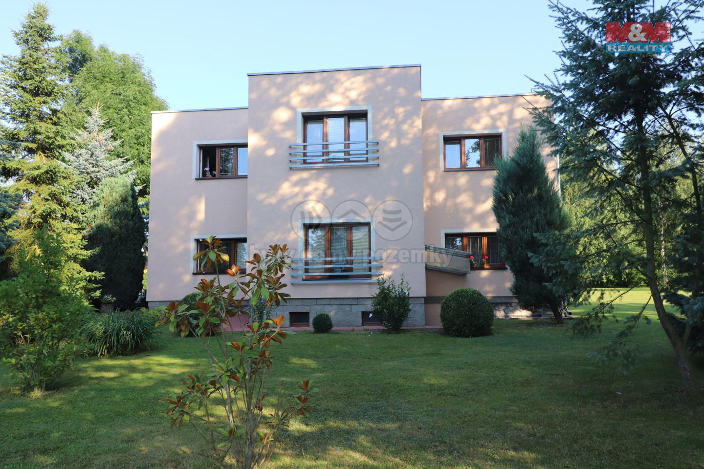 Prodej, dvou-generační rodinný dům, 2+1/3+1, 266m2, Loděnice
