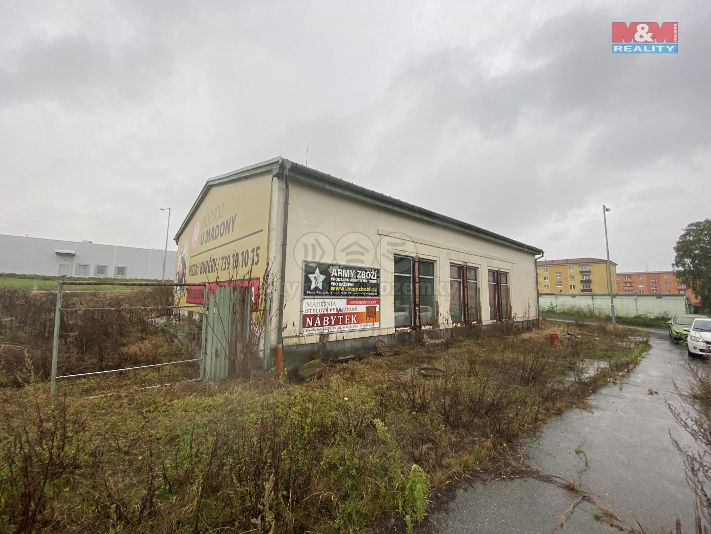 Prodej kancelářského prostoru, 400 m², Přerov