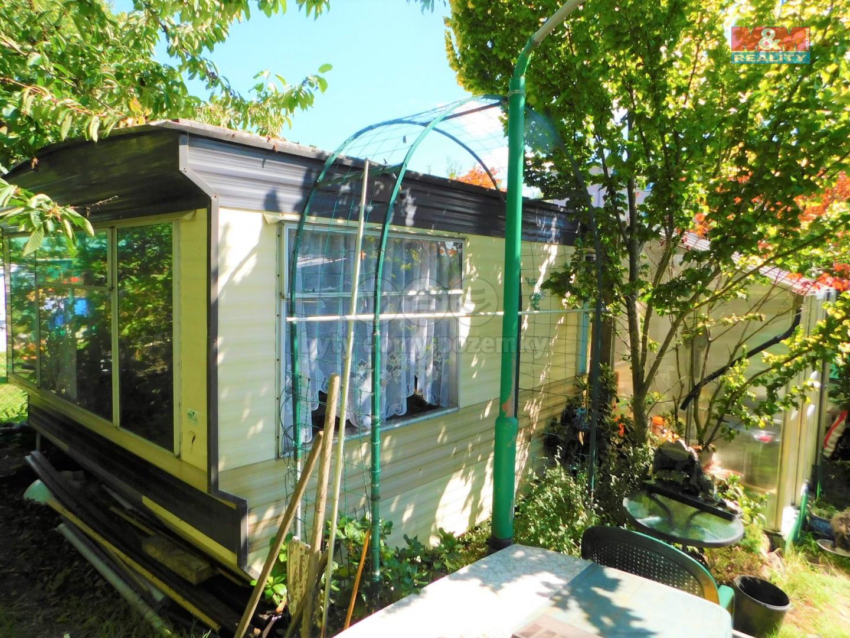 Prodej mobilního domu, 30 m², Aš, ul. Nádražní