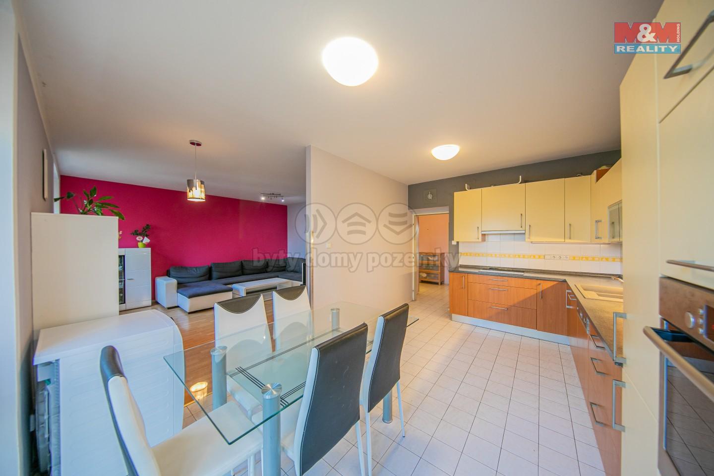 Prodej bytu 3+1, 97 m2, Mohelnice