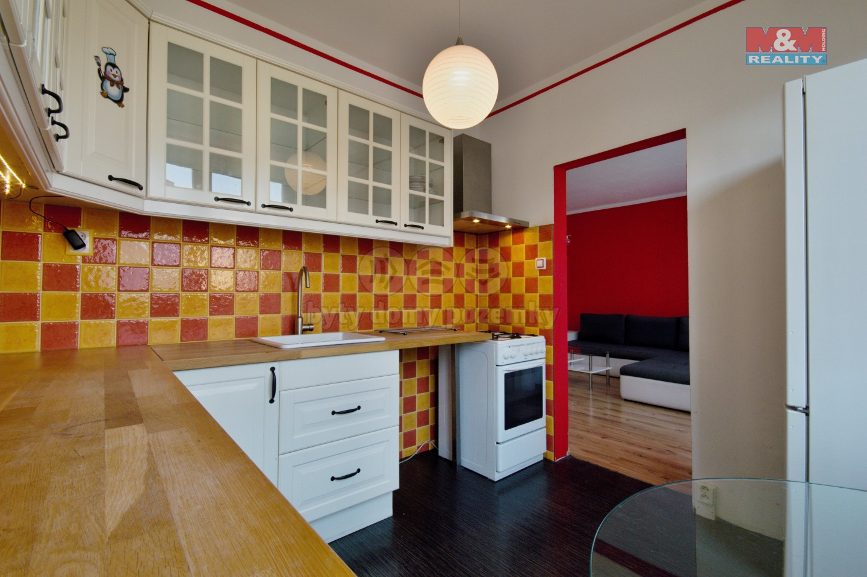 Pronájem, byt 3+1, 62 m², Havířov, ul. Odlehlá