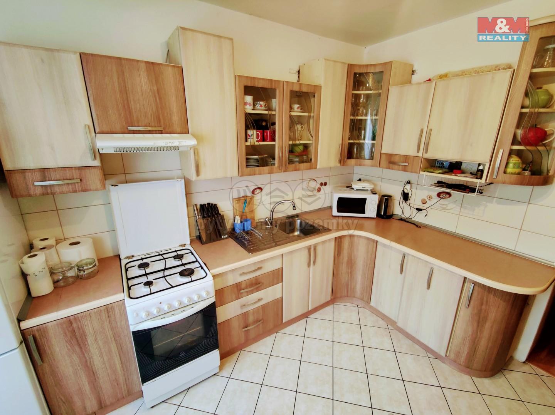 Prodej, byt 3+1, 68 m², Orlová, ul. Karla Dvořáčka