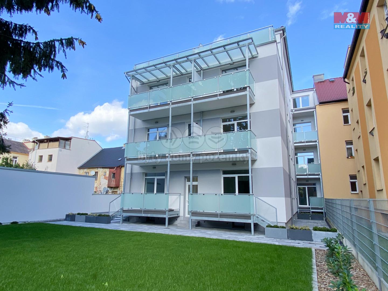 Prodej bytu 3+kk, 76 m², České Budějovice, ul. Pekárenská