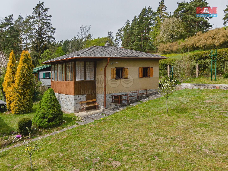 Prodej, chata, 508 m², Vlkančice