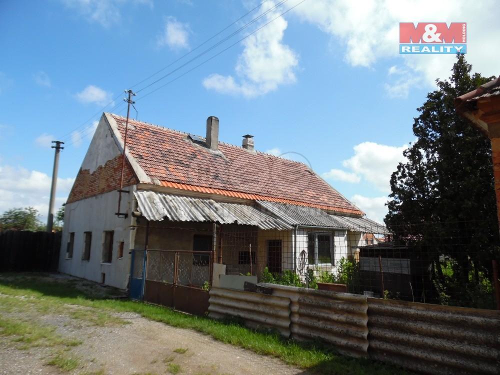 Prodej rodinného domu, 472 m², Kolešov