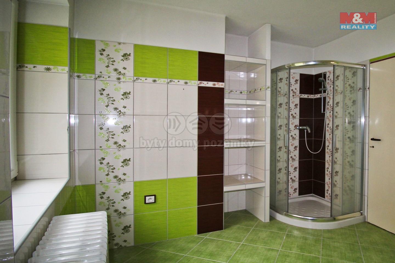 Prodej, rodinný dům 4+1, 91 m2, Pusté Žibřidovice