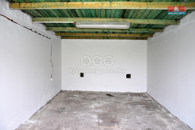 Prodej garáže, 25 m², Vratimov, ul. Okružní