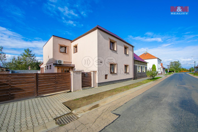 Prodej rodinného domu, 190 m², Příchovice