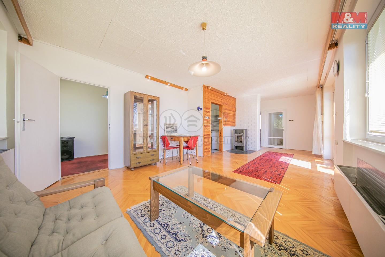 Prodej, rodinný dům 4+kk, 792 m², Šumperk, ul. Nezvalova