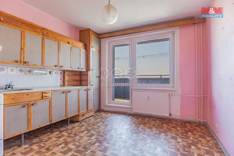 Prodej bytu 3+1 v Karviné, ul. Karola Śliwky