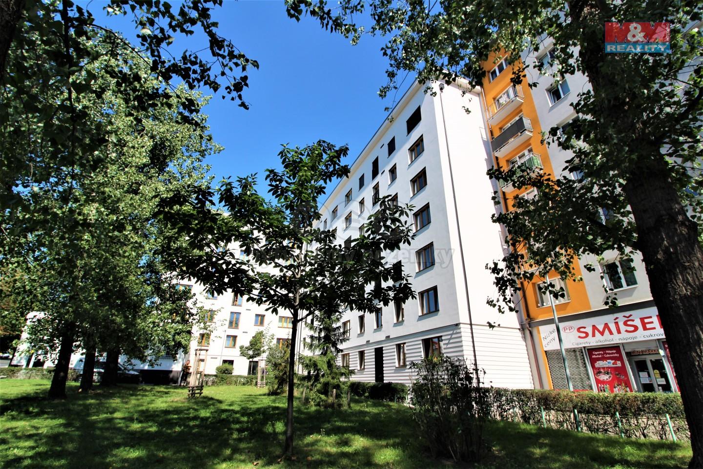 Prodej bytu 2+1, 54 m², Praha, ul. Bělocerkevská