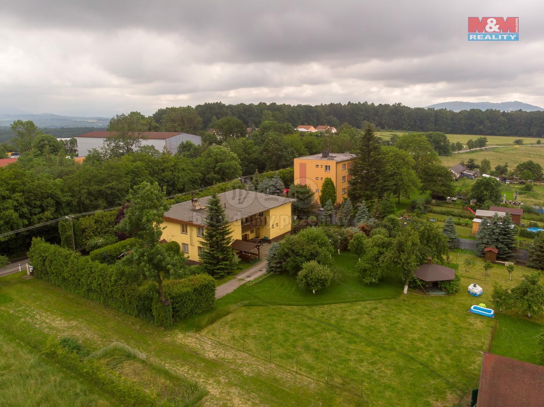Prodej nájemního domu, 2906 m², Frýdek-Místek