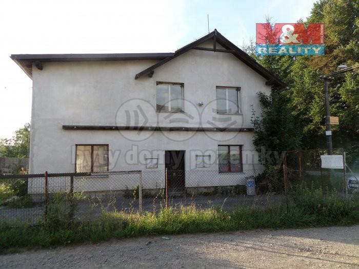Prodej výrobního objektu, 2192 m², Kosov