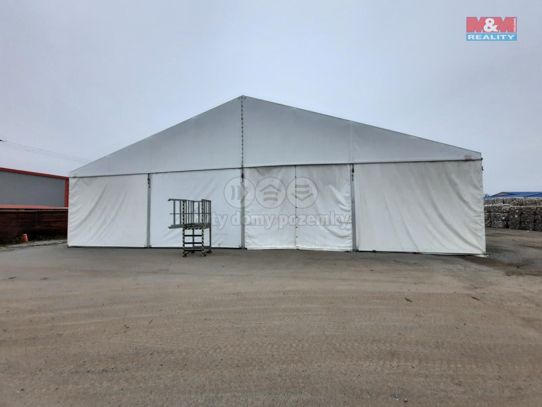 Pronájem skladu, 1000 m², Bohumín, ul. Čs. armády
