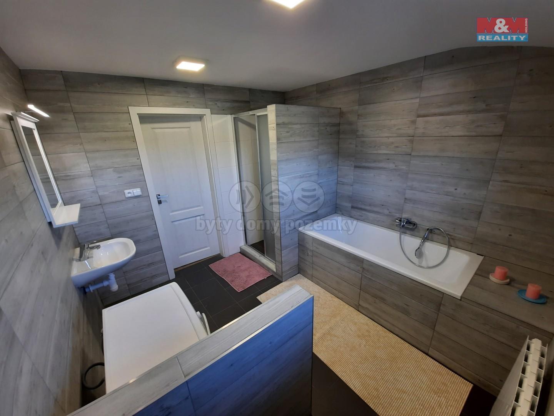 Pronájem bytu 4+kk, 127 m², Šenov u Nového Jičína