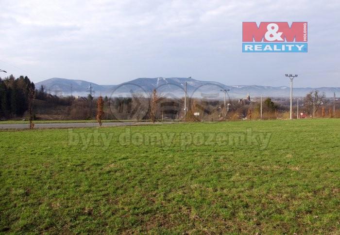 Prodej pole, 3693 m², Třinec