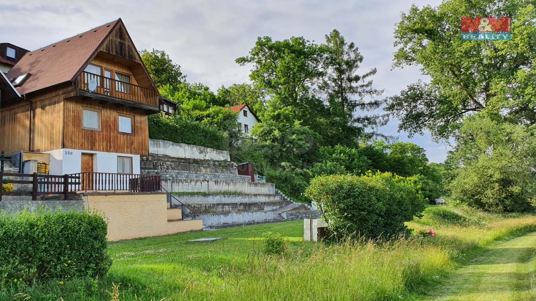 Prodej, chata, 1311 m2, Kochánky, Mladá Boleslav